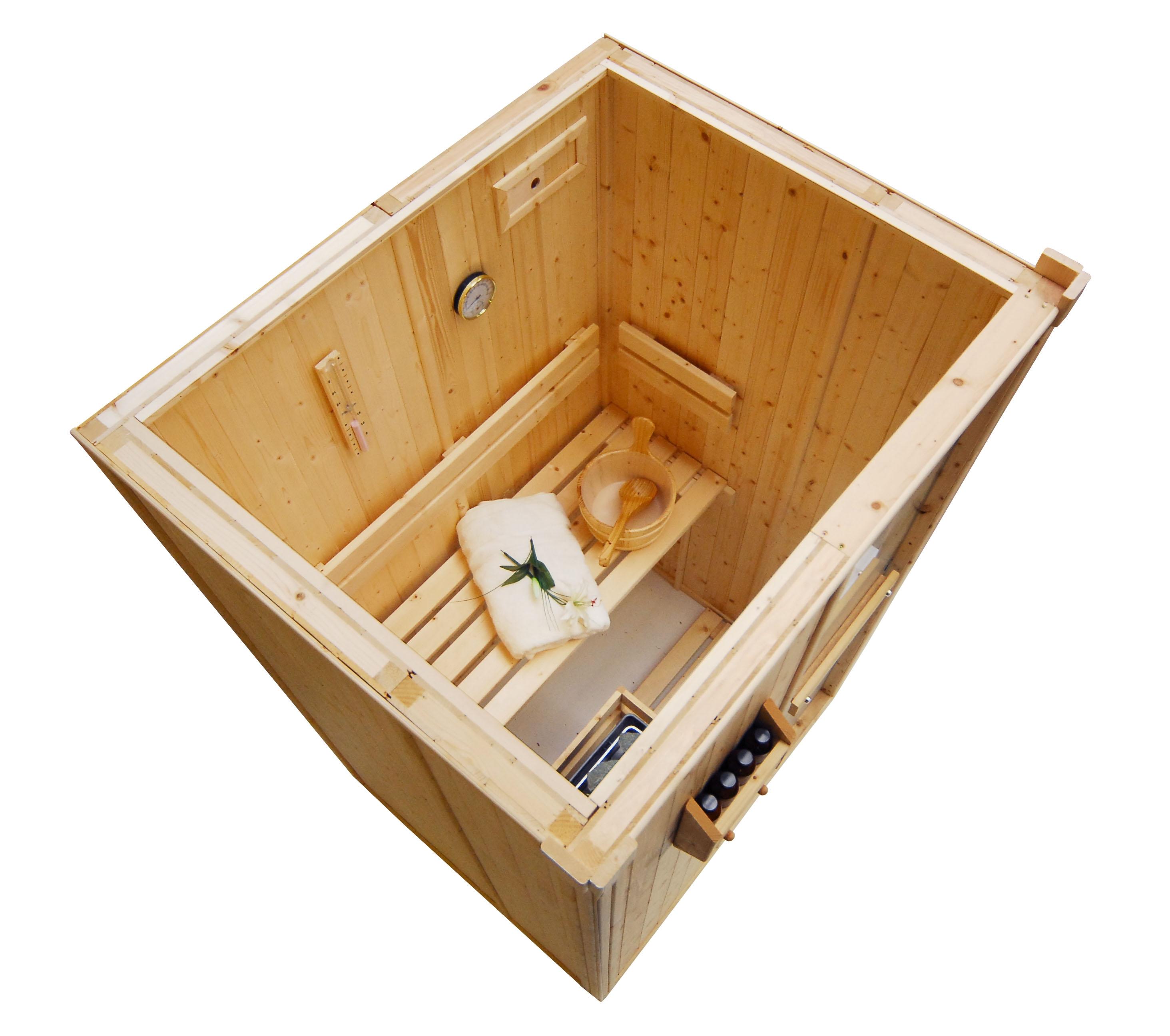 sauna pour maison grande maison de vacances pour personnes avec home cinma piscine intrieure. Black Bedroom Furniture Sets. Home Design Ideas
