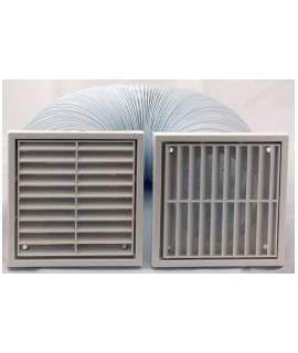 Kit ventilation hammam
