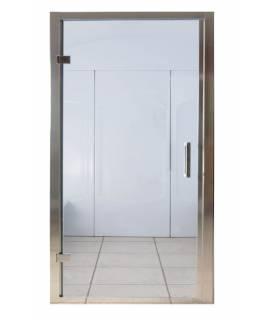 Porte hammam 100cm x (h)185cm